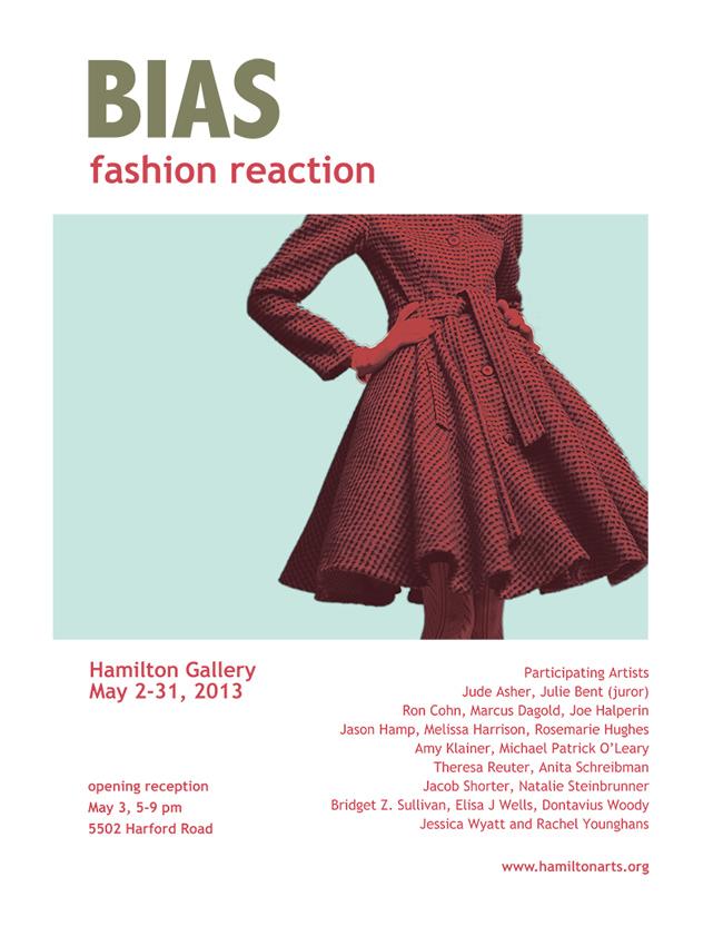 Fashion Reaction